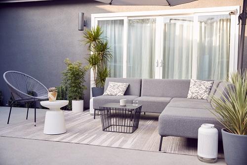 mobilier de jardin haut de gamme