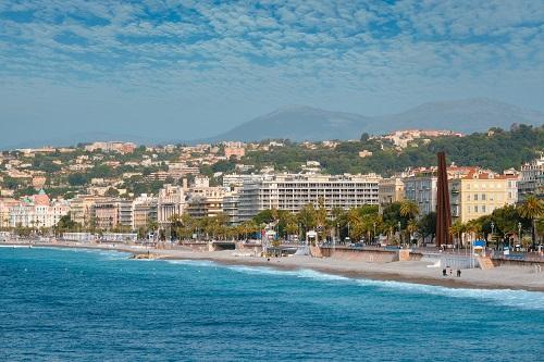 Vente d'appartement à Nice Nord